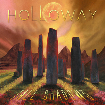 Holloway - Tall Shadows cover art
